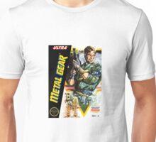 Metal Gear Original Unisex T-Shirt