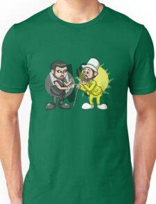Day VS Night T-Shirt