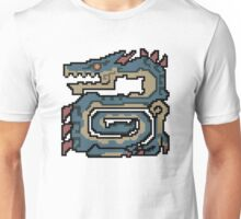 Thunder Dragon Unisex T-Shirt