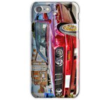 Classic Beauty iPhone Case/Skin