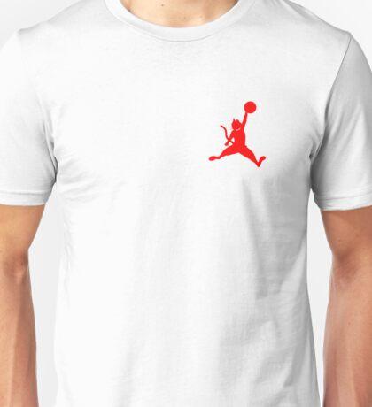 Hare Ball Unisex T-Shirt