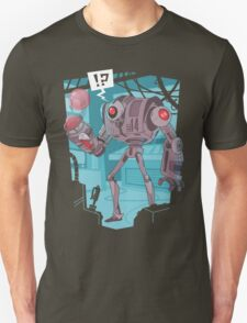 LAST Conference 2014 Official Artwork T-Shirt