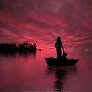 Awake In A Dream by Stephanie Rachel Seely