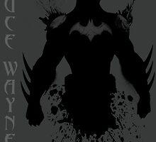 The Bat by Ninjaza