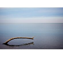 Lake Erie Tranquility Photographic Print