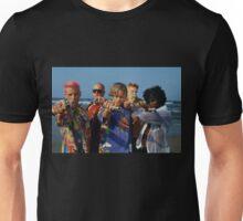 leonardo dicaprio 'romeo and juliet' t shirt Unisex T-Shirt