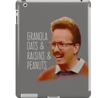 Gary GORP iPad Case/Skin