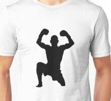 Muay Thai Fighter Unisex T-Shirt