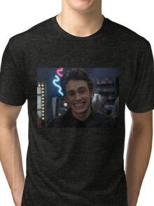 james franco 'freaks and geeks' t shirt Tri-blend T-Shirt
