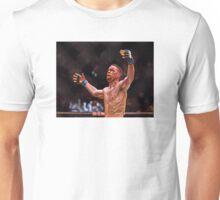 NATE DIAZ UFC202 Unisex T-Shirt