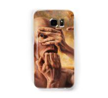 Hear See Speak Think No Evil Samsung Galaxy Case/Skin