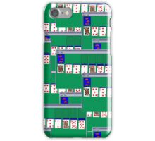 Solitaire Flood iPhone Case/Skin