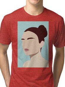 Amelia Tri-blend T-Shirt