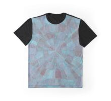 Water & Roses Graphic T-Shirt