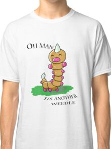 Its Another Weedle! Classic T-Shirt