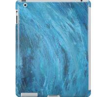 Blue Ice iPad Case/Skin