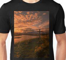 St Cuthberts Cross Unisex T-Shirt