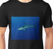 Caribbean Reef Shark Unisex T-Shirt