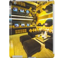 Rock n Roll TV  iPad Case/Skin