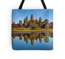 Angkor Wat Temple, Siem Reap, Cambodia Tote Bag