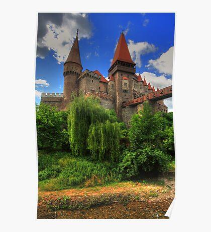 Vajdahunyadi vár IV (castle) Poster