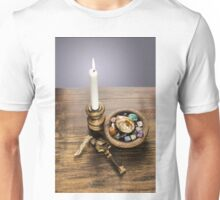 Unlock egg Unisex T-Shirt
