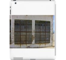 Net Depot WWII Building iPad Case/Skin