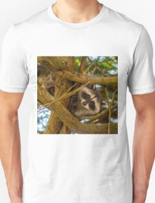 The Raccoon T-Shirt