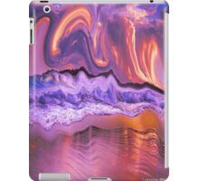 WAVES OF GOODNESS COVERS YOU iPad Case/Skin
