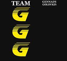 Team GGG Unisex T-Shirt