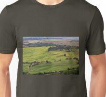 Tuscan View Unisex T-Shirt