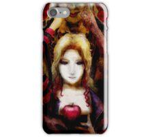 Idilio iPhone Case/Skin