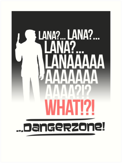 ISIS - Operation: Dangerzone!! by Loftworks
