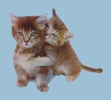 Love Kittens Kids Tee