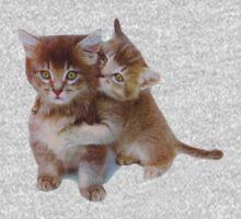 Love Kittens One Piece - Long Sleeve