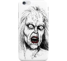 ULGY VAMP iPhone Case/Skin