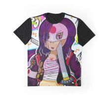 Suicide Squad: Katana Graphic T-Shirt