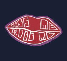 Kiss Me Kiss Me - 5SOS  Kids Clothes