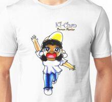 Chibi Ki-Chan Unisex T-Shirt