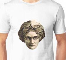 Gypsy Head Unisex T-Shirt