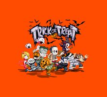 Trick or Treat Halloween Unisex T-Shirt