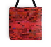 """Media Offline"" Thumbnail Collage Tote Bag"