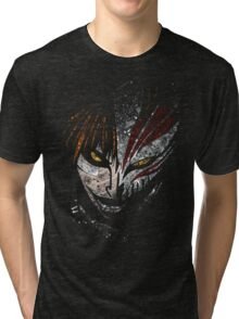 grunge of ichigo Tri-blend T-Shirt