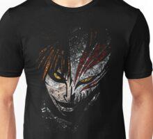 grunge of ichigo Unisex T-Shirt