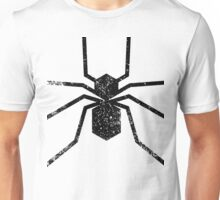 Future Wall Crawler (Vintage) Unisex T-Shirt