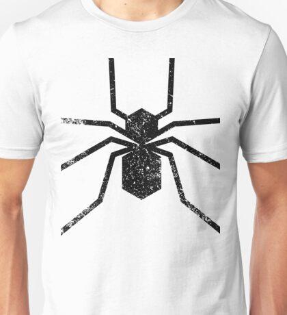 Future Wall Crawler (Vintage) Unisex T-Shirt