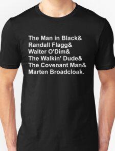 Emissary of Evil Unisex T-Shirt