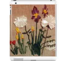 Flowers For Mom iPad Case/Skin