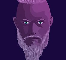 Ragnar by Aaron Booth
