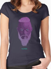 Ragnar Women's Fitted Scoop T-Shirt
